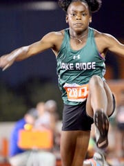 Project Triple Jump Gold will host a clinic at Howard