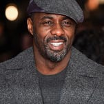 British actor Idris Elba urged Britain's television industry to become more diverse in a speech at the Houses of Parliament on Monday.