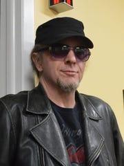 "Neil Richter, host of ""The Richter Observatory."""