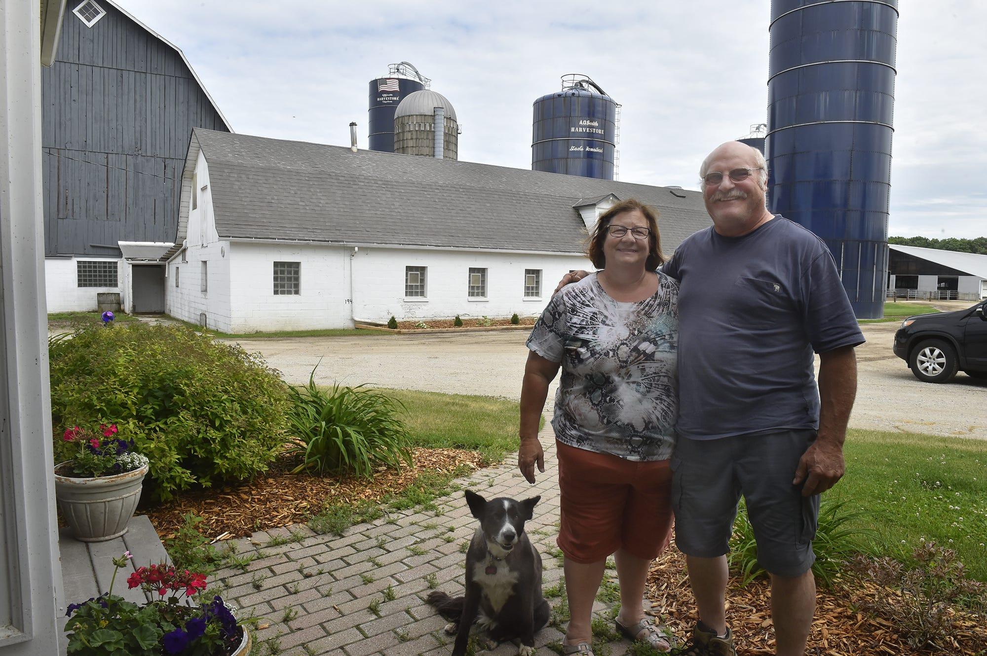 Door County Dairy Breakfast set for July 1 & Door County Advocate