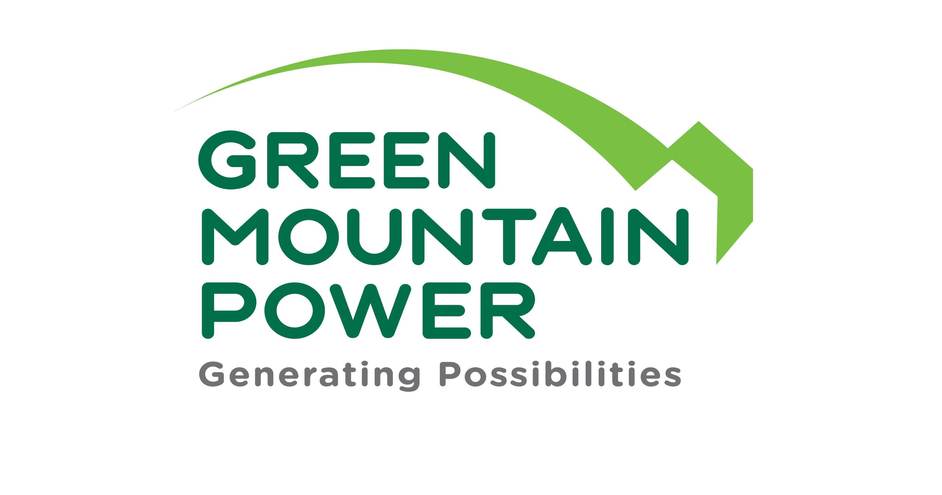 Green Mountain Power >> Green Mountain Power Outages Being Restored