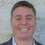 Franklin parent Stuart Cooper is running for the District 11 school board seat for Williamson County Schools.