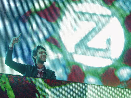 Zedd will perform at 8 p.m. Sept. 22 at the Judson F. Williams Convention Center, in El Paso. Tickets are 37.50. Tickets are available for purchase through Ticketmaster outlets, www.ticketmaster.com and 800-745-3000.