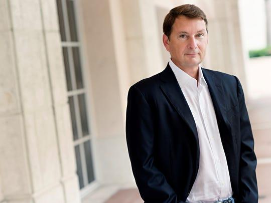 Florida super lobbyist Brian Ballard, owner of Ballard Partners.