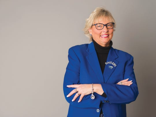 MTSU senior athletics director Diane Turnham is now the NCAA Division I Women's Basketball Committee chairwoman for the 2019-20 season.