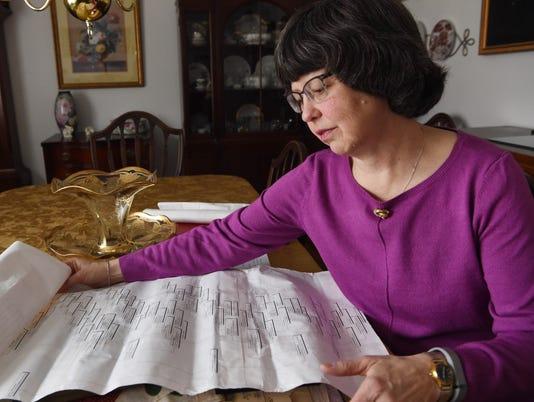 What I Love: Genealogy