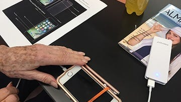 The Port St. Lucie Branch Library's April technology training sessions focus on Microsoft Word and conquering your Apple iPhone or iPad.
