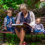 Mother-in-law exacts emotional toll for her child care services