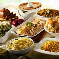 Watch Studio 10 for your chance to win a Bob Evans Family Feast!