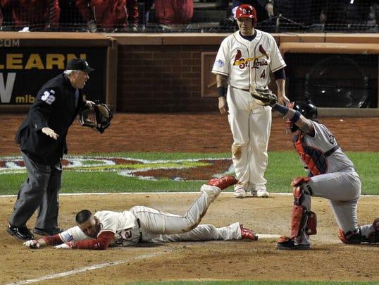 Sox Cardinals