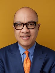 Ford Foundation President Darren Walker