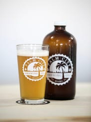 Palm City Brewing Co. is in San Carlos Park.