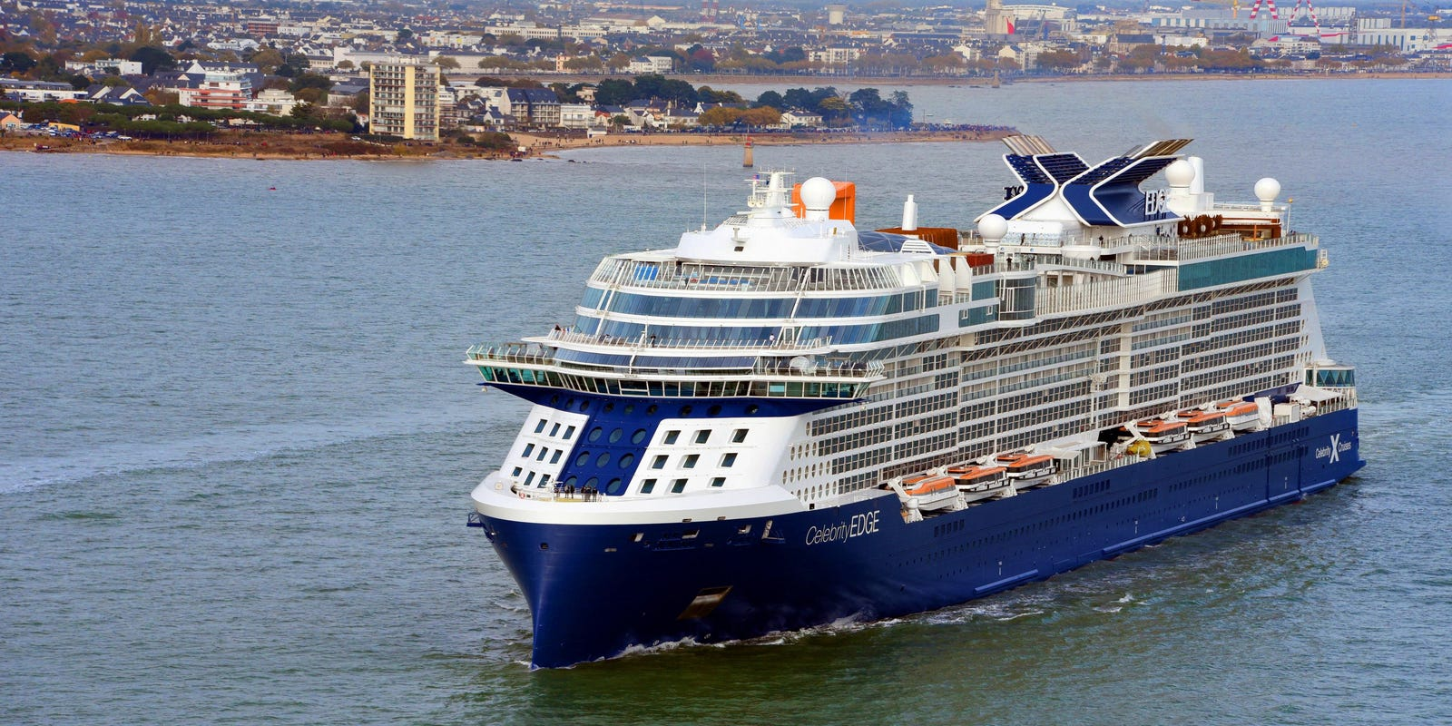Celebrity Cruises drops requirement for passengers to show proof of COVID vaccine for Florida cruises
