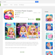Apple removed plastic-surgery apps aimed at kids after angry petitions