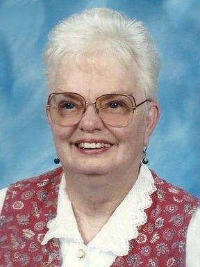 Joan Elizabeth Ebacher