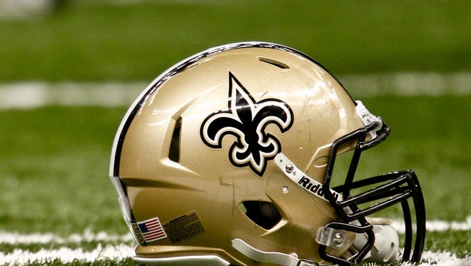 The New Orleans Saints had some bus issues on Wednesday.