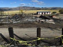 Prescribed burn blamed for Little Valley Fire