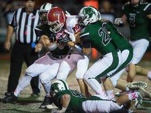 Denver East puts dent in Fossil Ridge's playoff hopes