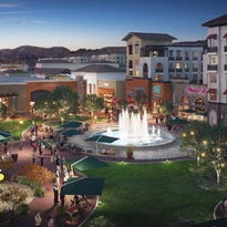 Owners of 'imploding' Simi Town Center unveil plans to reinvent mall as mixed-use complex