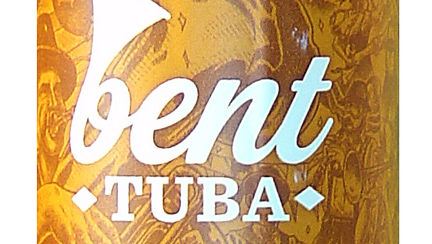 Beer Man: Bent Tuba Oktoberfest hits all the right notes