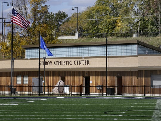 The Lawrence University Banta Bowl in Appleton  will be rededicated on Saturday following an extensive renovation.