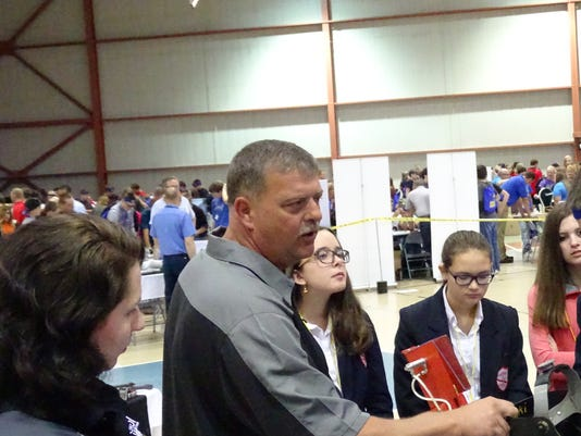 Terra, SCEDC host manufacturing event for schools