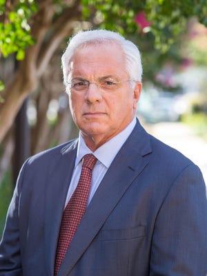 Alan Bookman