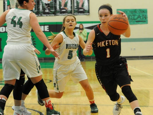 2 CGO 1229 GBK-PIKE COUNTY HOLIDAY CLASSIC