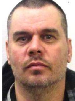 Timothy Lee Watson escaped from the Fort Des Moines Work Release Facility today.