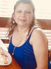 Marcela Vera, 62, of Union City, has been missing since Sunday. She was last seen in Morristown on her way home to Union City.