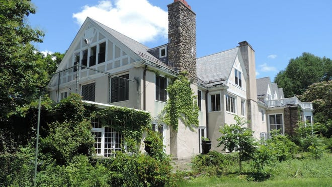 Opponents of the demolition of the Doris Duke mansion in Hillsborough are taking their fight to court.