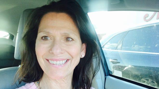 Margaret Shively
