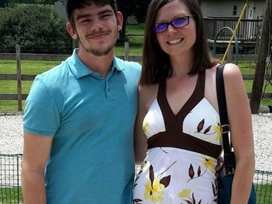 Engagements: Mallory Nelson & Ashton Rivers