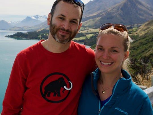 Engagements: Sarah Pierson & Nathan Sontum