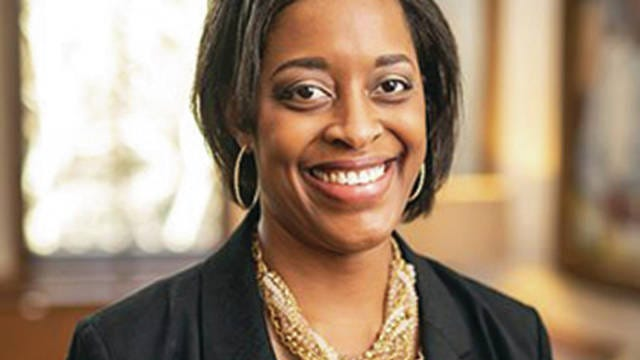 Candice Storey Lee, a former captain of the Vanderbilt women's basketball team and a 2000 graduate, has been named athletics director on an interim basis following the departure of Malcolm Turner after one year in the position. A Huntsville native, Lee earned both her master's and doctorate from Vanderbilt and has served as the school's NCAA Senior Women's Administrator since 2004.
