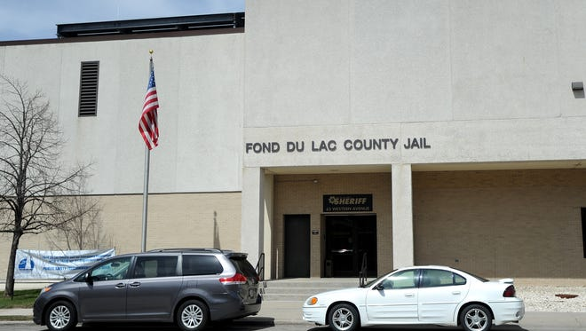 Fond du Lac County Jail
