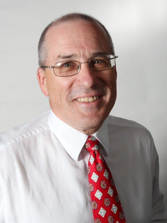 Ken Stickney