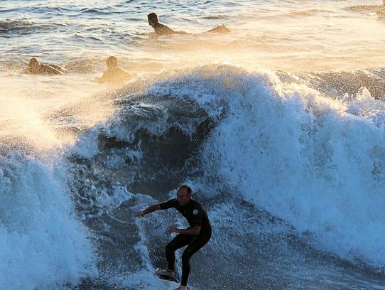 Anna Hall-surfer-ugc-yourtake