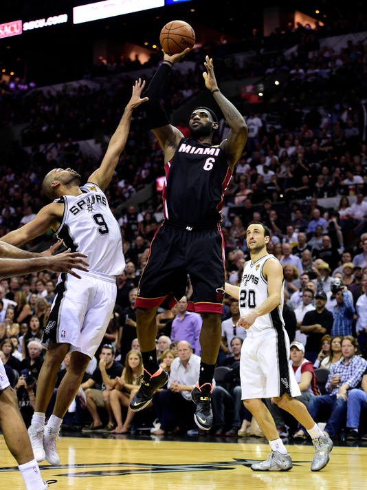 NBA finals-V1