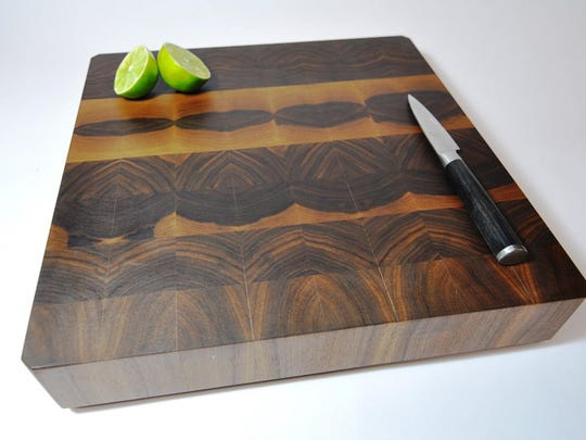 Haus of Reed walnut cutting board