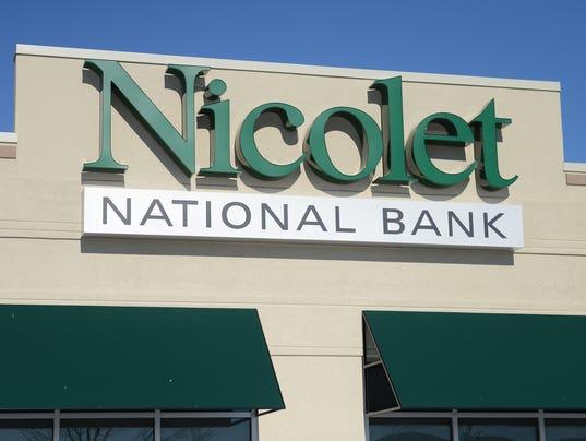 Nicolet National Bank'...