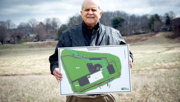 Sports complex could breathe new life into Swannanoa