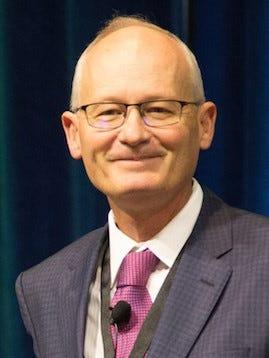 Mark Reynolds