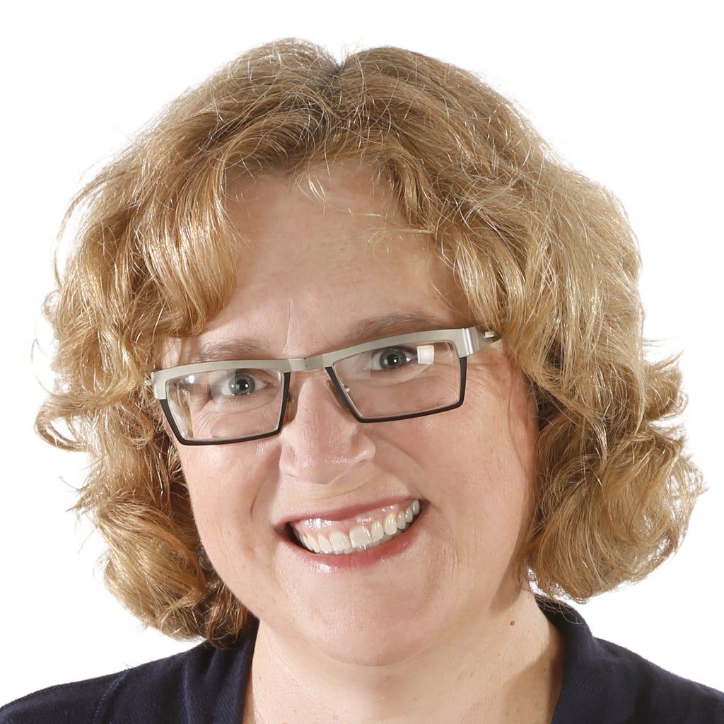 Tracy Schuhmacher