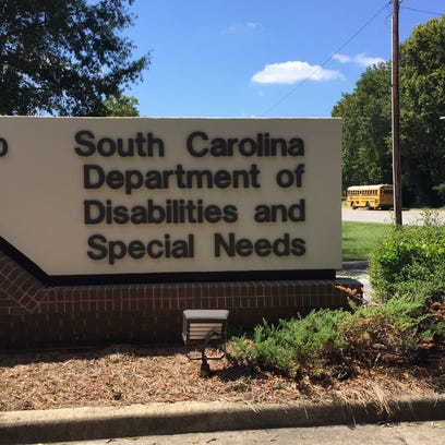 The Department of Disabilities and Special Needs office