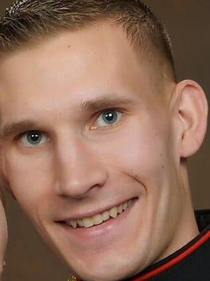 Sgt. Corey Lynd