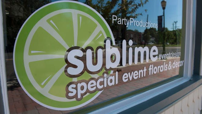 Party Productions/Sublime Event Design in Audubon.