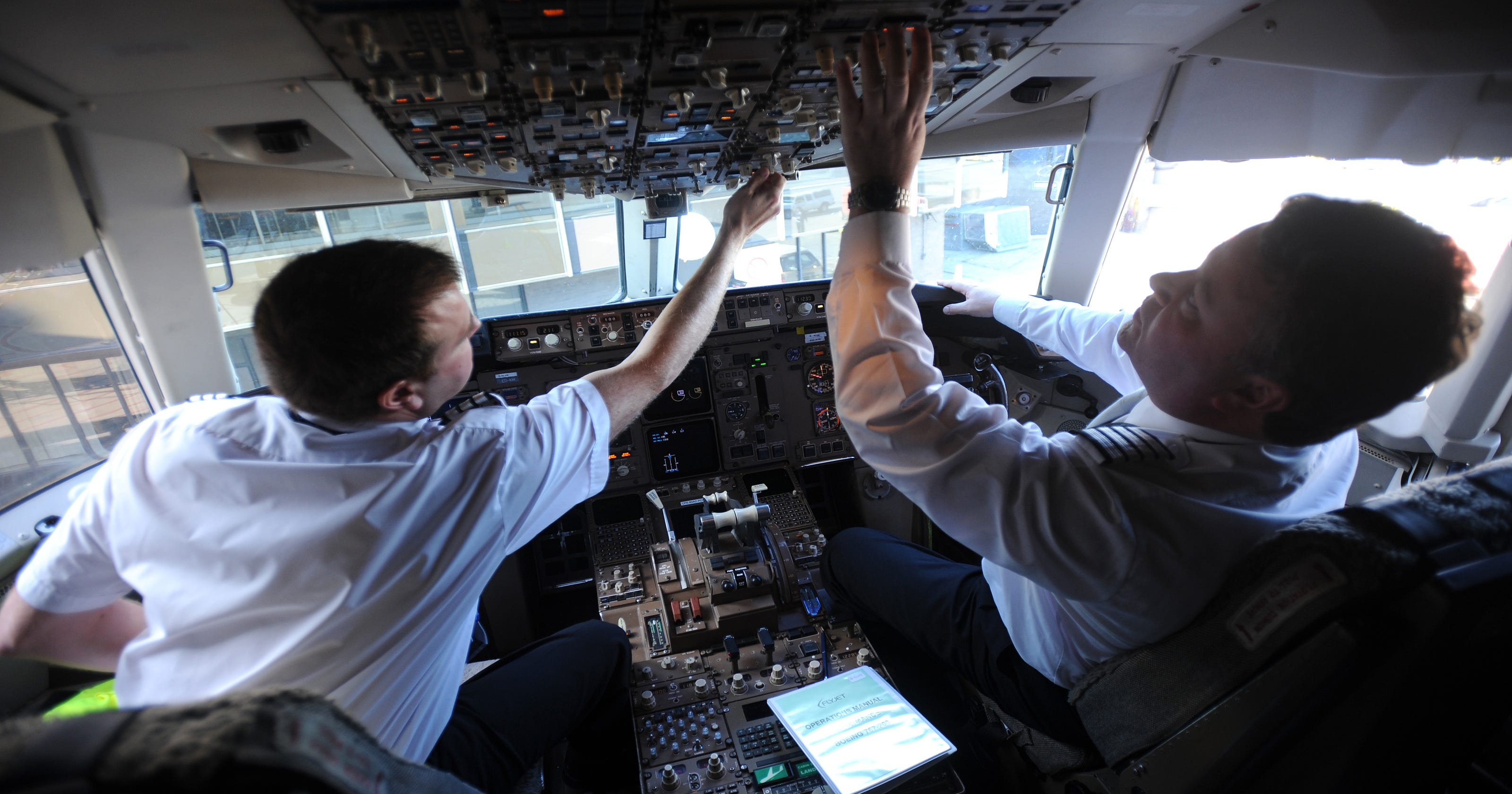 Ask the Captain: Are pilots underpaid?