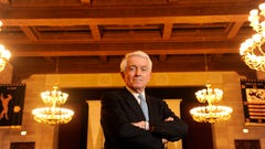 Tom Donohue is president and CEO of the U. S. Chamber of Commerce.