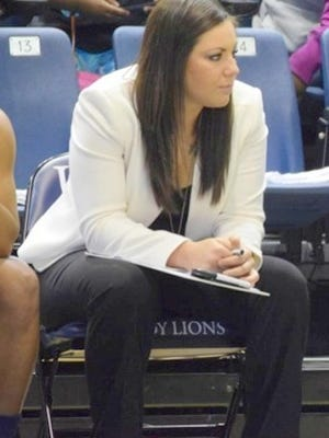 Lauren Unger has been hired to take over the Western New Mexico University women's basketball program.